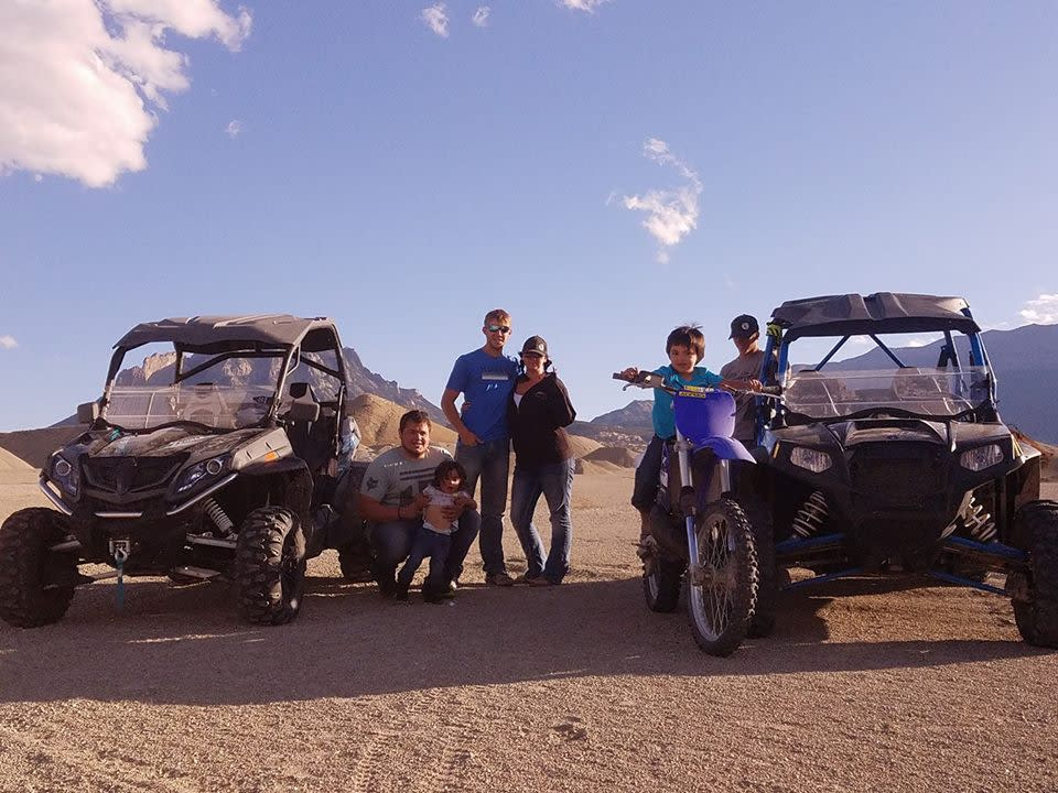 Hanksville Tours and Motor Sports Rentals