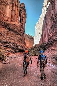 Red Rock Adventure Guides
