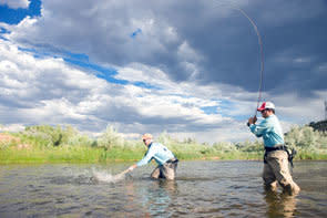 Six Lakes Hunting and Fishing Tours