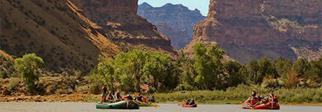 Western River Expeditions-Moab Headquarters