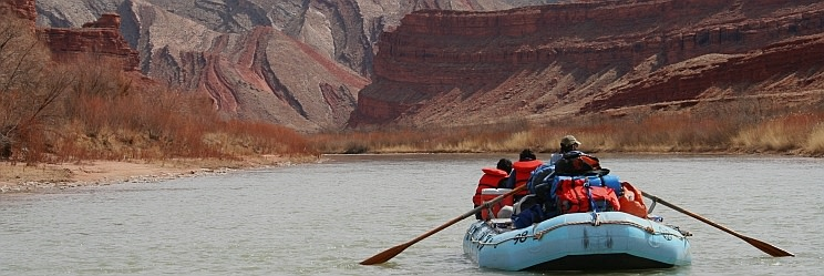 Wild Rivers Expeditions