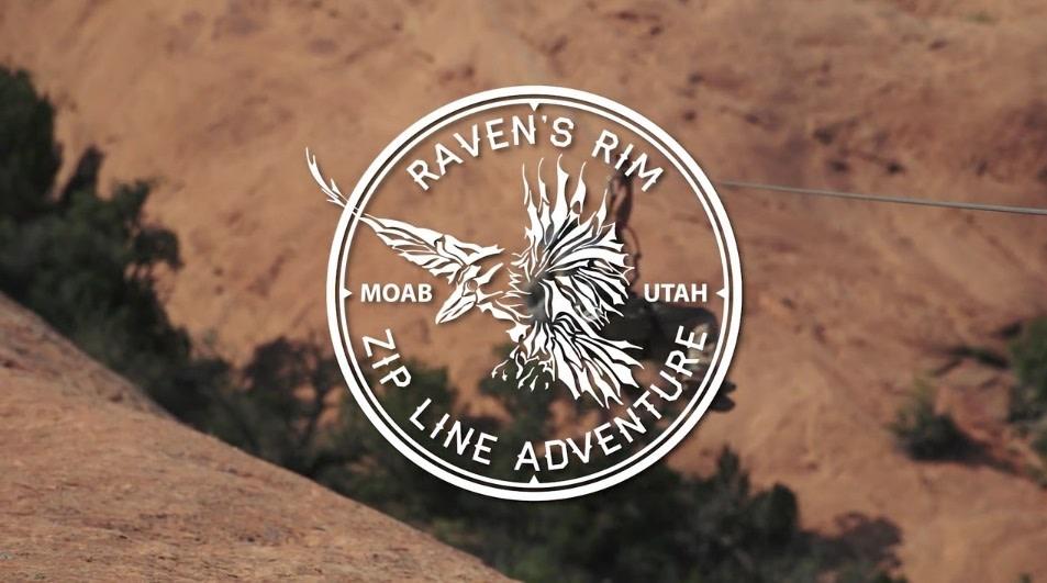 Raven's Rim Zip Line Adventures