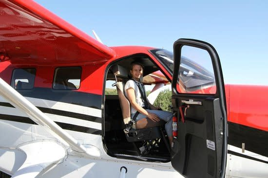 Red Tail Aviation