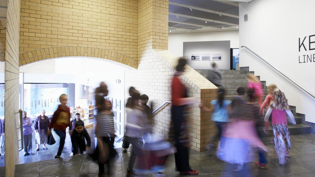 Education at Waikato Museum