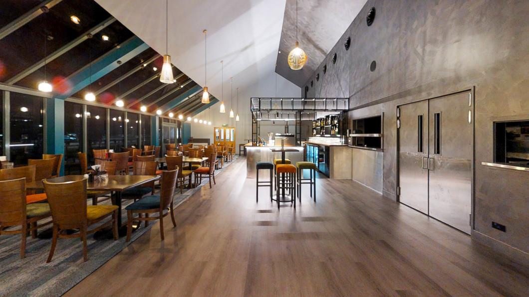 Propeller Restaurant & Bar
