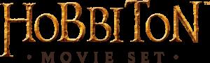 Hobbiton Movie Set logo