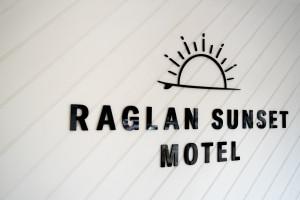 Raglan Sunset Motel & Conference Venue