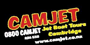 Camjet Logo