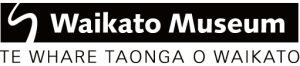 Waikato Museum Logo