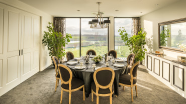 Zealong Private Dinning Room