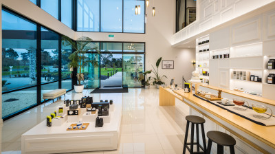 Zealong Vista Retail Boutique Shop