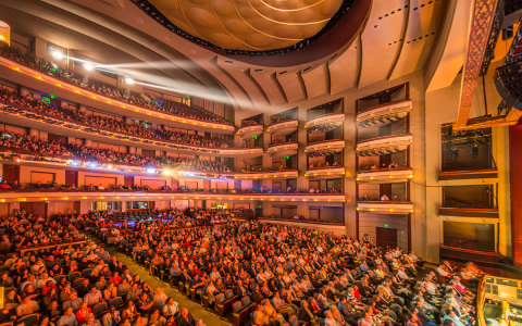 Adrienne Arsht Center for the Performing Arts of Miami-Dade
